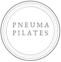 Pneuma Pilates logo