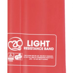 Light resistance band