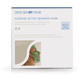 Algimud Seaweed Mask