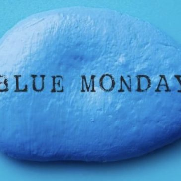 Is Blue Monday even a thing  …?
